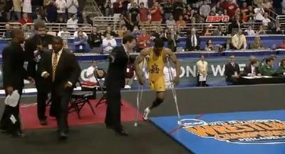 片足のレスリング・チャンピオン02