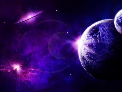 宇宙のすばらしいところって何?