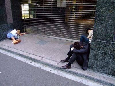 眠たい日本人09