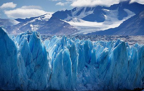 ブルーの氷河02