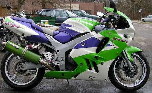 「トイ・ストーリー」のバイク02