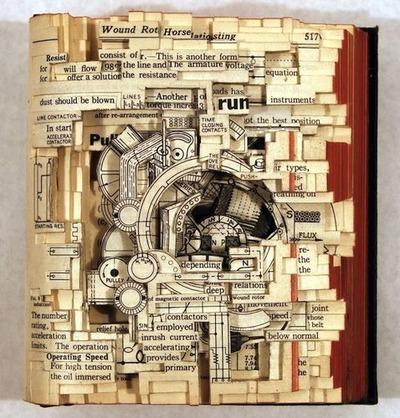 本の彫刻10