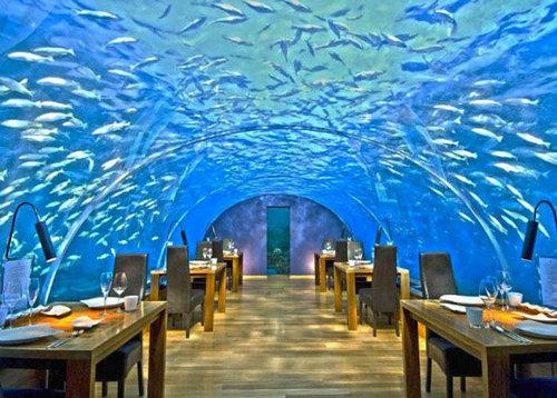 世界の絶景レストラン06