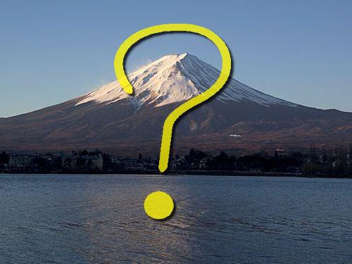外国人「日本で富士山撮ってきた」00