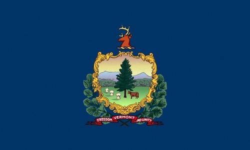 バーモント州