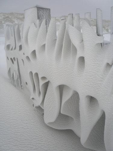 09雪や氷や氷点下の冬の写真画像