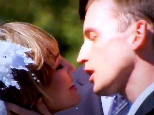 人生初のキス
