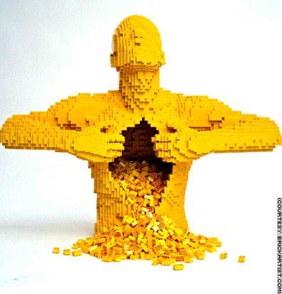 レゴ・アート02