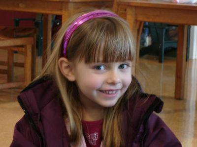 6歳で亡くなった女の子の家族に宛てた手紙02