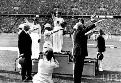 ベルリンオリンピック19