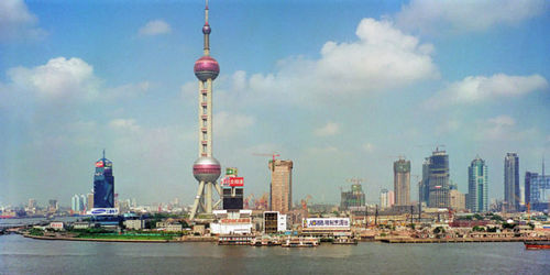 上海の発展02