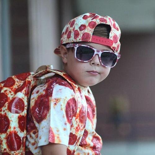 とあるピザ好きの日常03
