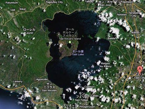 クレーター湖03