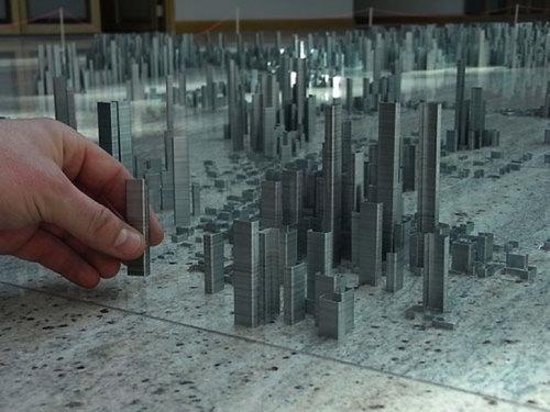 ホッチキス高層ビル02