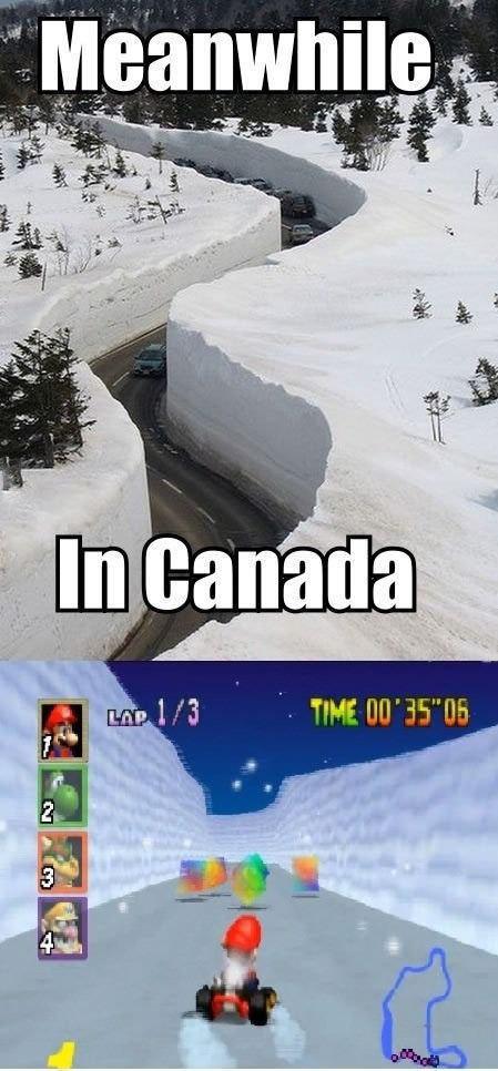 さすがカナダ06