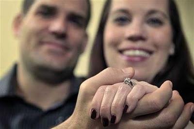 婚約指輪を捨てちゃった01