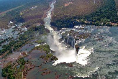 イグアスの滝05