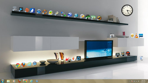 同僚のPC画面06