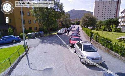 ノルウェー人のGoogleストリートビュー09