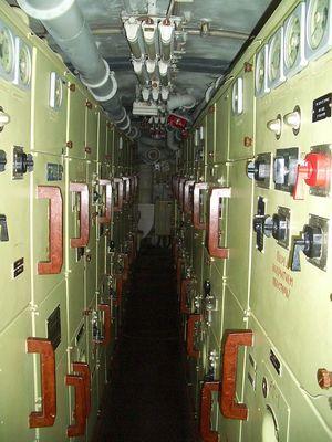 タイフーン級原子力潜水艦13