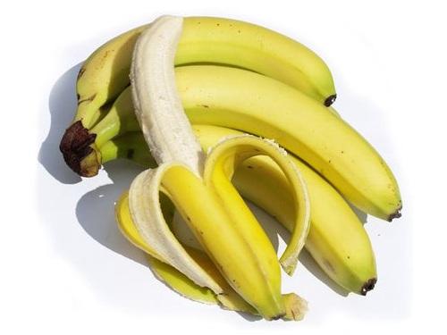 スーパーがむいたバナナの販売00