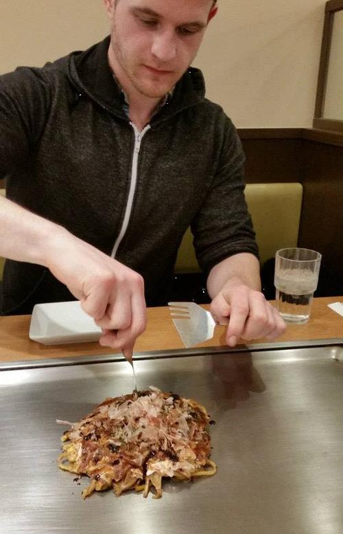 日本で太った理由16
