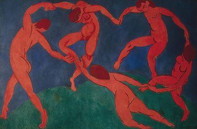 ダンス(1910年)