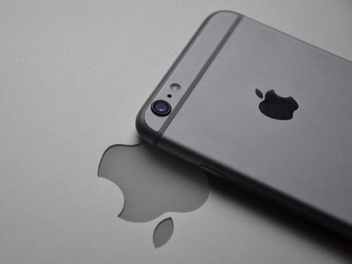アップルの社員証の格言00
