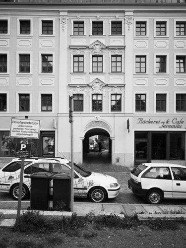 東ドイツの10年の変化18