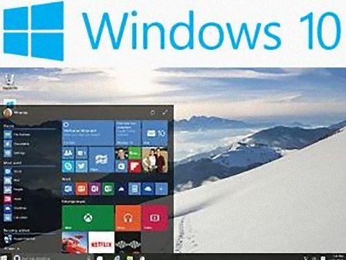 『Windows10』発表会がMacだらけ00