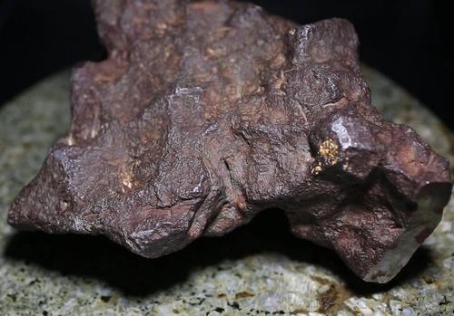 エドモア隕石01