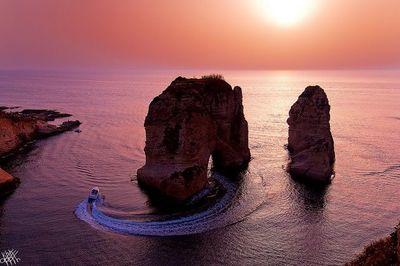 本当は美しいレバノン16