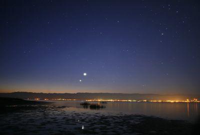 金星と木星01