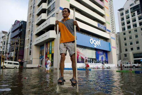 タイの洪水09
