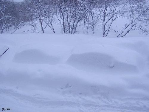 ロシアの普通の冬02