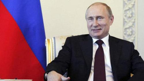 プーチン大統領のプライベートジェット09
