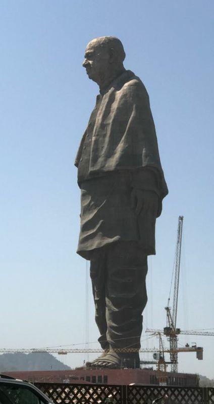 世界最大の像01