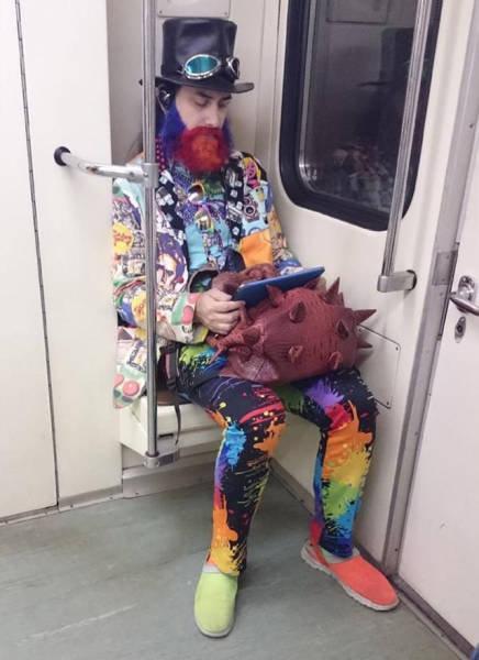 ロシアのファッション02