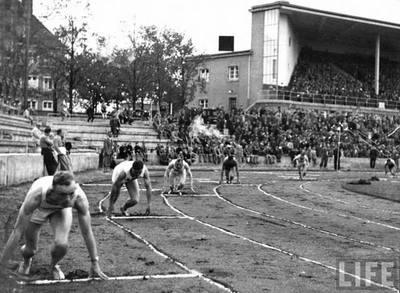 ベルリンオリンピック12
