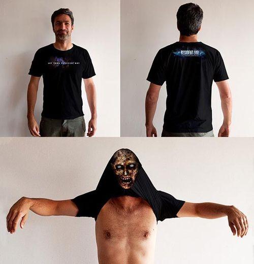 面白Tシャツ01
