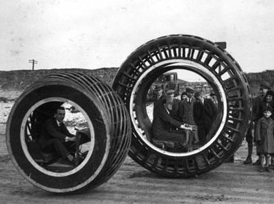 一輪車08