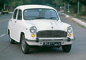 Ambassador Second Hand Car Price