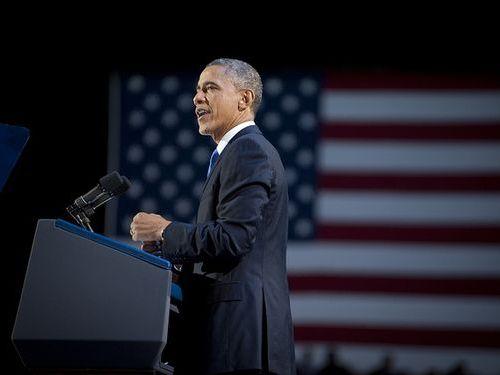 オバマ大統領のバスケ姿00