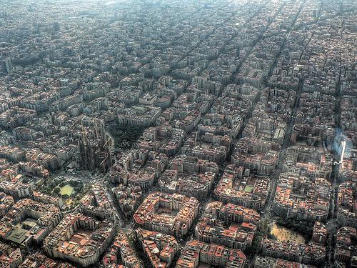 バルセロナ01