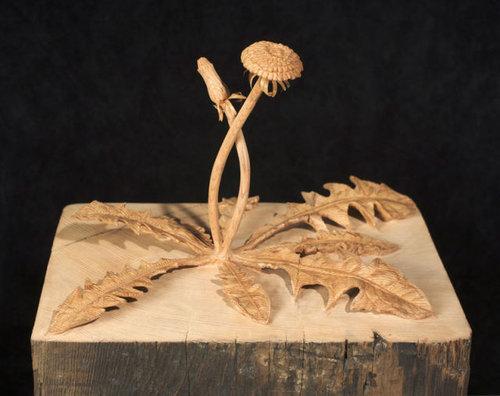 木彫りアート05