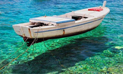 透明な海18