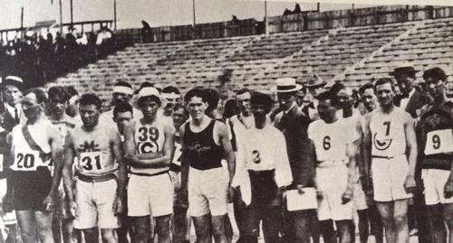 1904年のオリンピック03