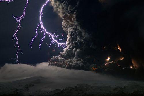アイスランドの火山06