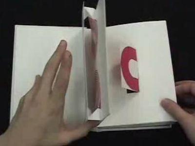 アルファベットが飛び出す絵本『Abc3d 』03