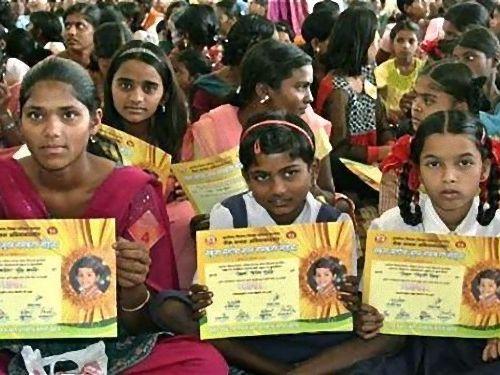 インドで「いらない子」が改名
